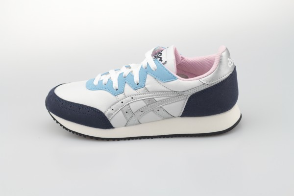 Wmns Tarther OG (White / Pure Silver)