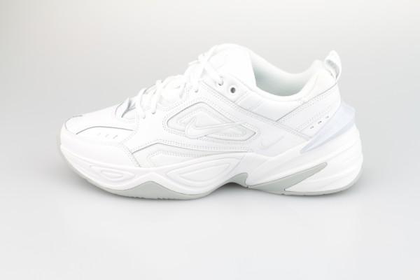 M2K Tekno (White / White - Pure Platinum)