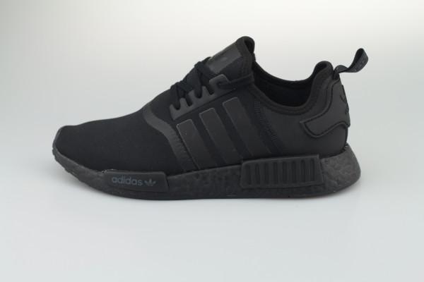 adidas NMD_R1 (Core Black / Core Black / Core Black)