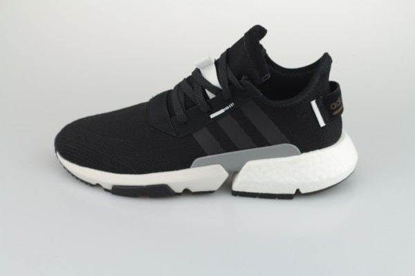 POD-S3.1 (Core Black / Core Black / Footwear White)