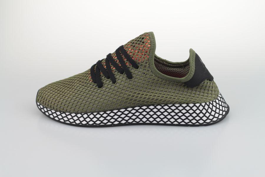 adidas-deerupt-runner-Green-Core-Black-Easy-Orange-1