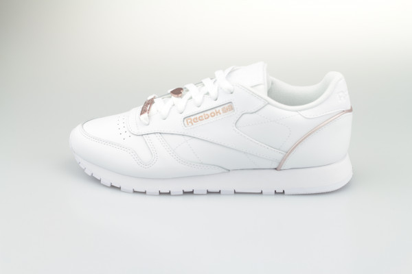 WMNS Reebok Classic Leather (White)
