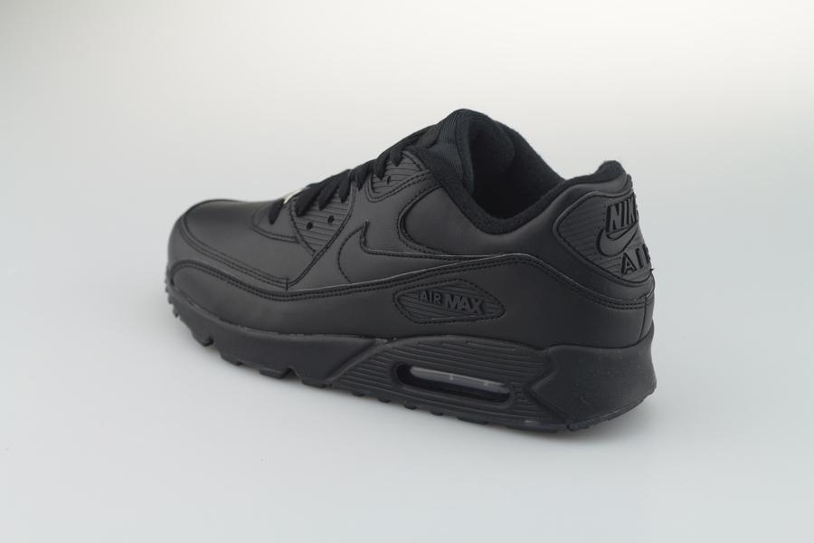 nike-air-max-90-leather-302519-001-black-schwarz-35Y3AF4UBfNiNI