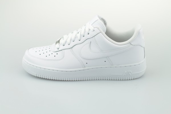 Air Force 1 '07 (White / White)