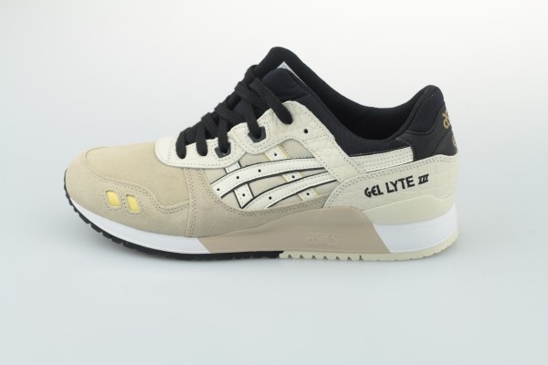 Gel-Lyte III (Feather Grey / Birch)