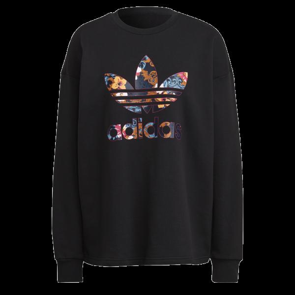 adidas x Her Studio London Sweatshirt (Black)