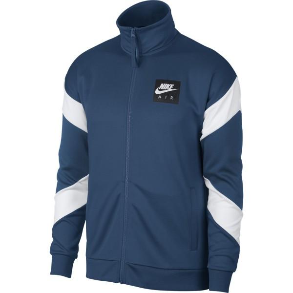 Air Sportswear Jacket (Blue Force / White)