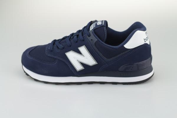 New Balance ML 574 EN2 (Blue)