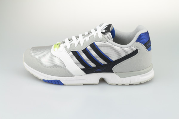 Adidas ZX 1000C (Grey One / Core Black / Royal Blue)