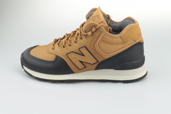New Balance ML 574 XB1 Boot (Workwear Brown / Black)