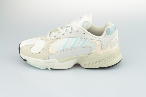 Yung-1 (Off White / Ice Mint / Ecru Tint)