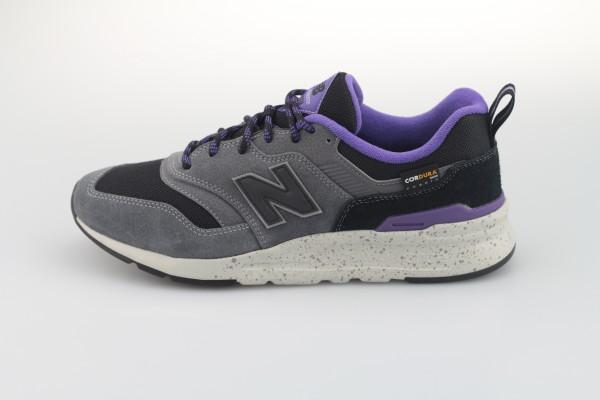 CM 997H FC (Grey / Purple)