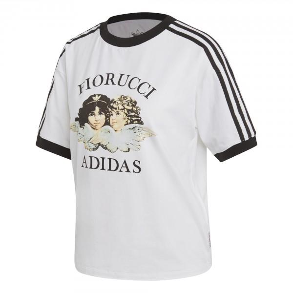*Fiorucci* T-Shirt (White)