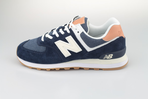 New Balance ML 574 TYA (Navy)
