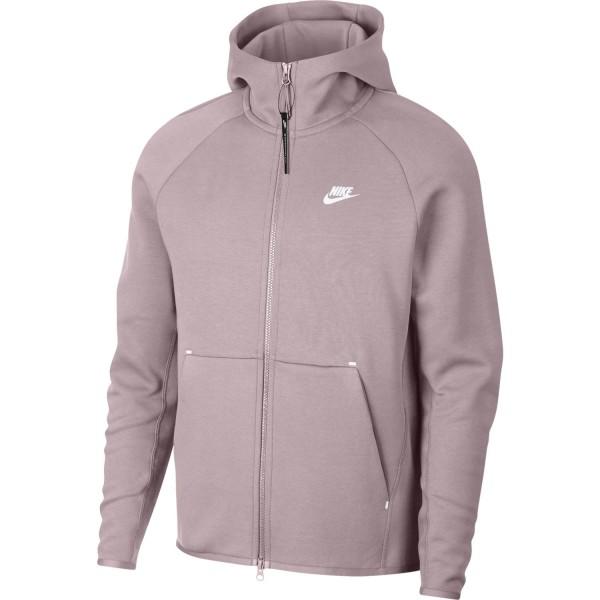 Sportswear Tech Fleece (Plum Chalk / White)