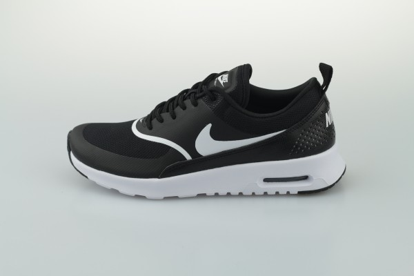 Wmns Air Max Thea (Black / White)