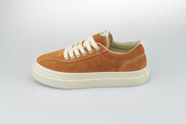 Stepney Workers Club Dellow (Suede/Tan)