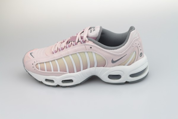 Wmns Air Max Tailwind IV (Barely Rose / Smoke Grey - Plum Dust - White)