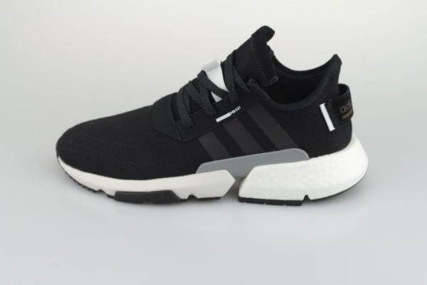 adidas POD-S3.1 Schwarz / Weiß