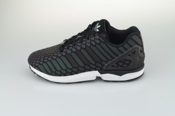 Adidas ZX Flux (Core Black / Supplier Colour / Cloud White)