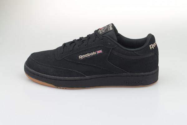 Reebok Club C 85 (Black)