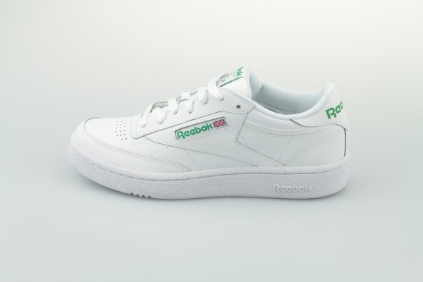 Club C 85 (White / Green)