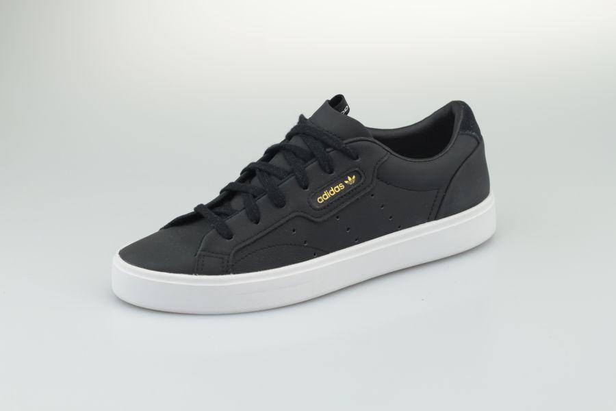 Adidas-Sleek-schwarz-2RLqCbW3vEKwEX