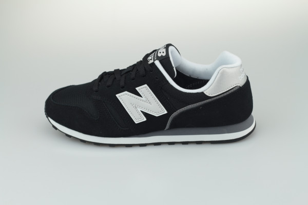 New Balance ML 373 ( Black / White )