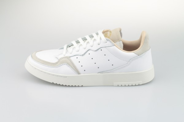 "Supercourt ""Home of Classics"" (Footwear White / Footwear White / Crystal White)"