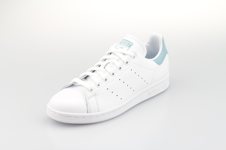 adidas-stan-smith-damensneaker-ee5797-footwear-white-ash-grey-weiss-turkis-21CU6iqWz0hqPg