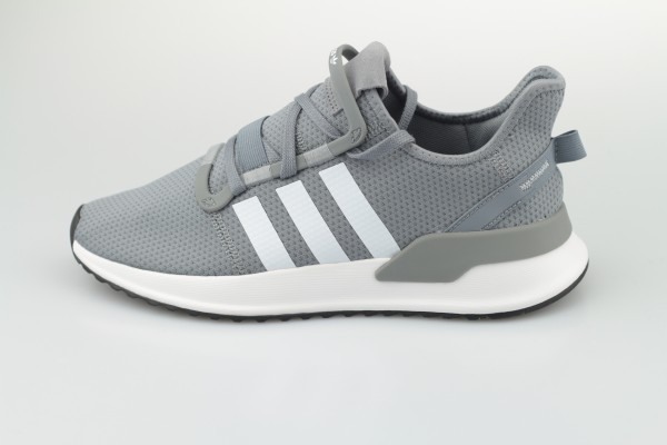 U_Path Run (Grey / Footwear White / Core Black)