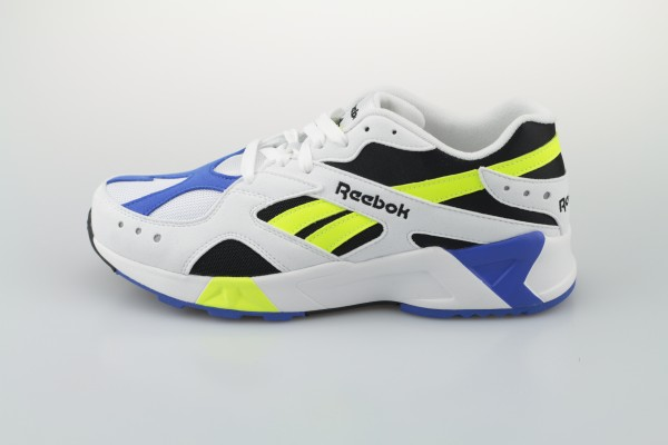 Aztrek (White / Black / Cobalt / Yellow)