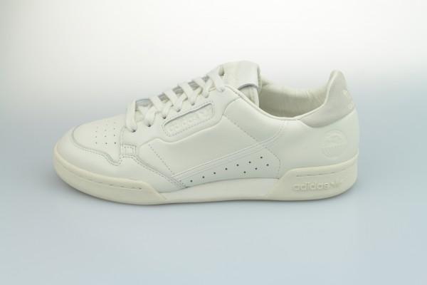 Continental 80 (Off White / Off White / Off White)