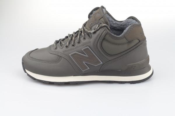New Balance ML 574 BG1 (Dark Olive)