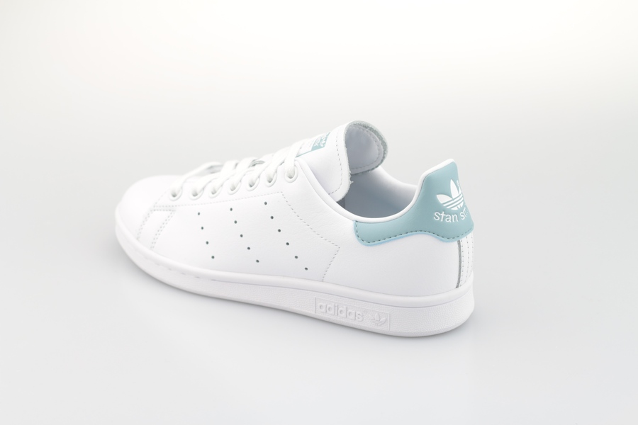 adidas-stan-smith-damensneaker-ee5797-footwear-white-ash-grey-weiss-turkis-3DRT3Kzai8yp5o