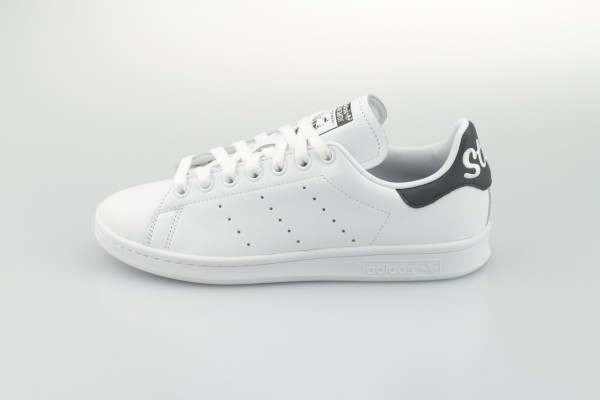 Stan Smith (Footwear White / Core Black / Footwear White)