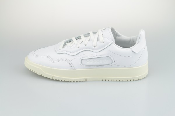 "SC Premiere ""Home of Classics"" (Footwear White / Footwear White / Core Black)"