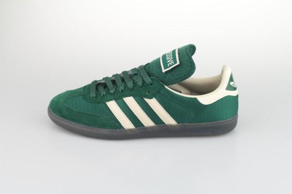 adidas Samba LT Grün