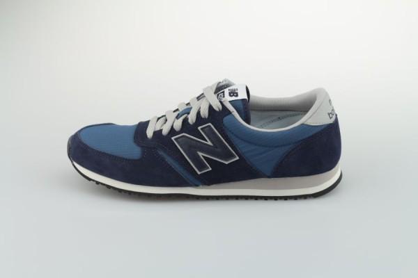 New Balance U 420 LTW Blau
