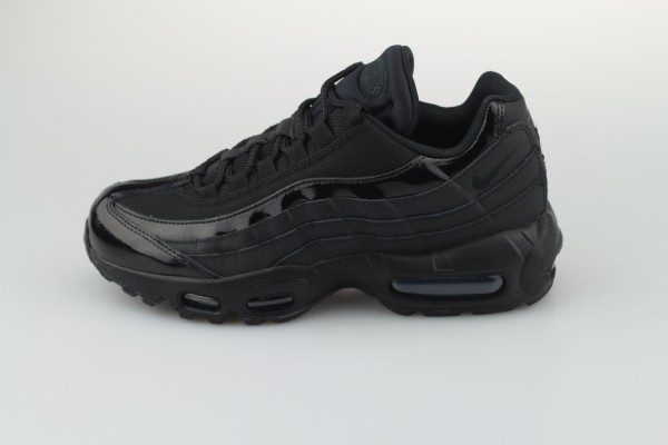 Wmns Air Max 95 (Black / Black - Black)