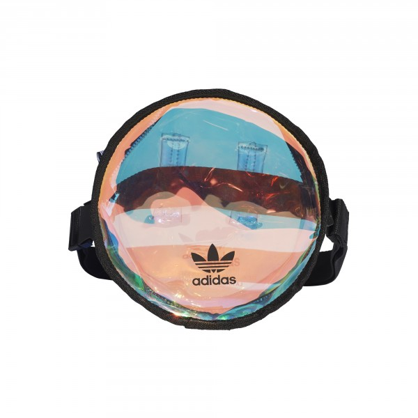 Round Waistbag (Transparent)