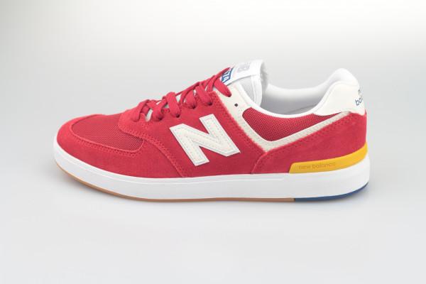 New Balance AM 574 RWY (Red)