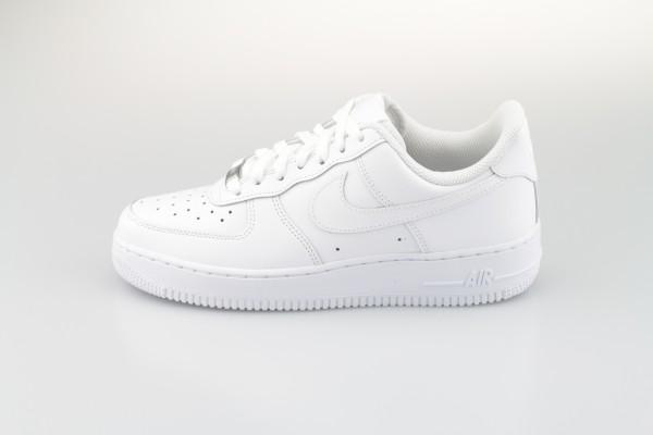 Wmns Air Force 1 '07 (White / White)