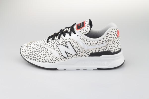 New Balance CW 997 HPS (White)