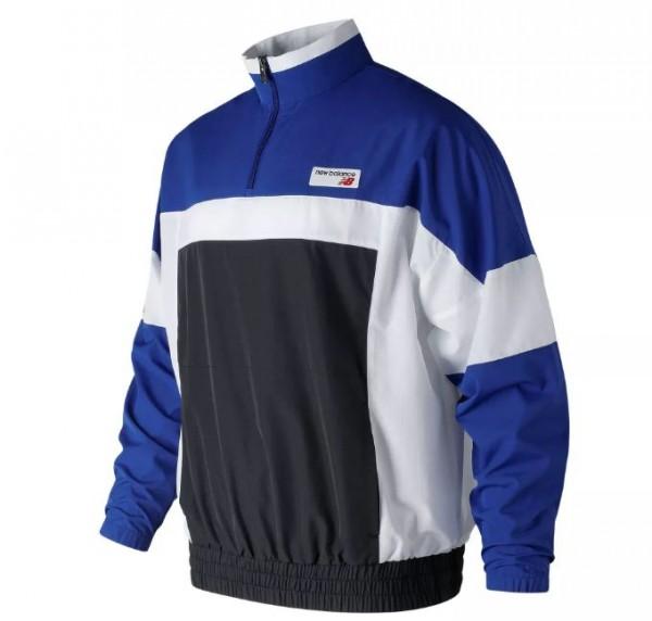 Athletics Windbreaker Pullover (Team Royal)