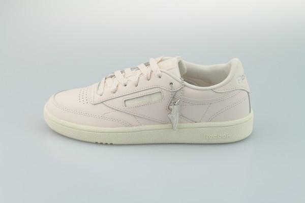Club C 85 (Pale Pink / Chalk / Pale Pink)