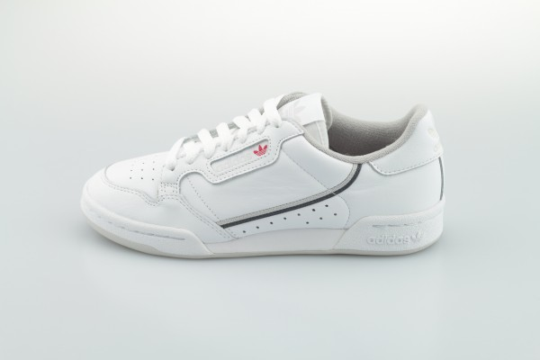 Continental 80 (Footwear White / Grey Five / Grey One)