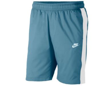 Nike Herren NSW Club Shorts (Skyblue)