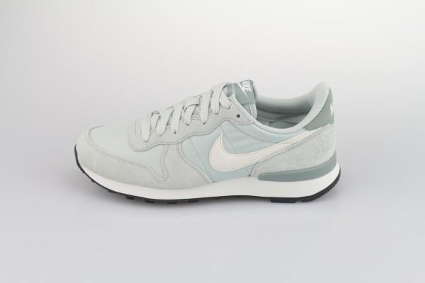 nike huarache Billig silber, Nike sneaker internationalist