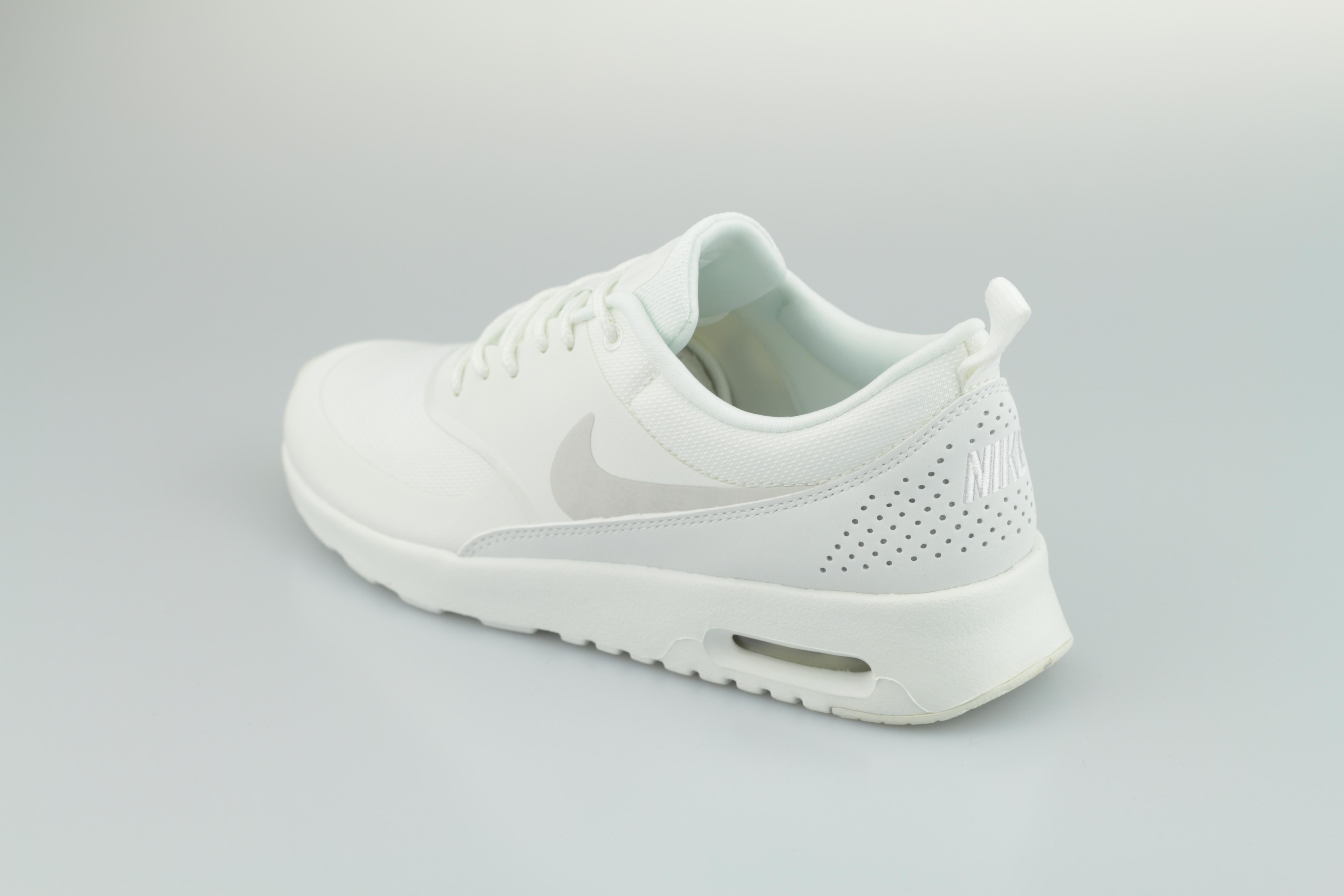 Nike Wmns Air Max Thea cream white, 36